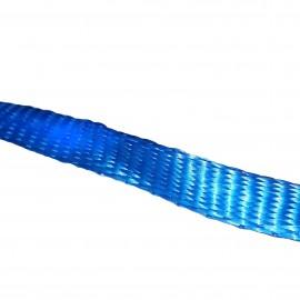 Tubular-rope
